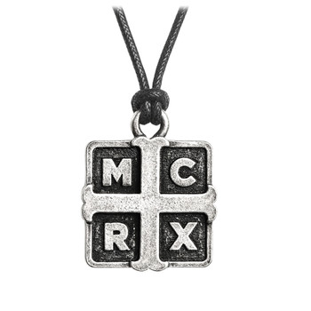 PP511 - My Chemical Romance: Cross