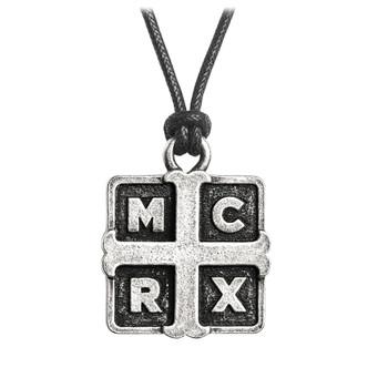 PP511 - My Chemical Romance: Cross