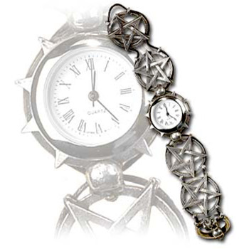AW11 - Star of Venus Watch