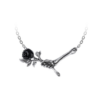 P839 - Love Never Dies Necklace