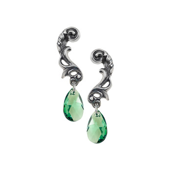 E415 - Night Queen Earrings