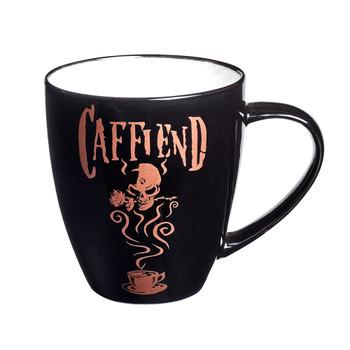 ALMUG13 - Caffiend Mug