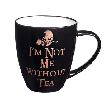 ALMUG8 - Not Me Without Tea Mug