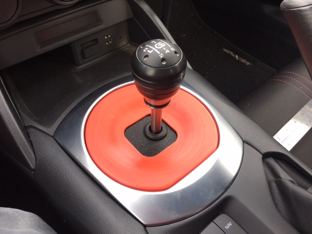 Concept: CravenSpeed Short Shift Well kit - MX-5 Miata Forum