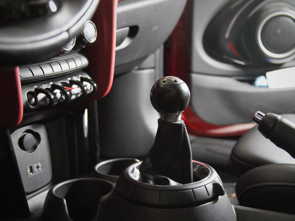 Adjustable Short Shifter For Mini Cooper S
