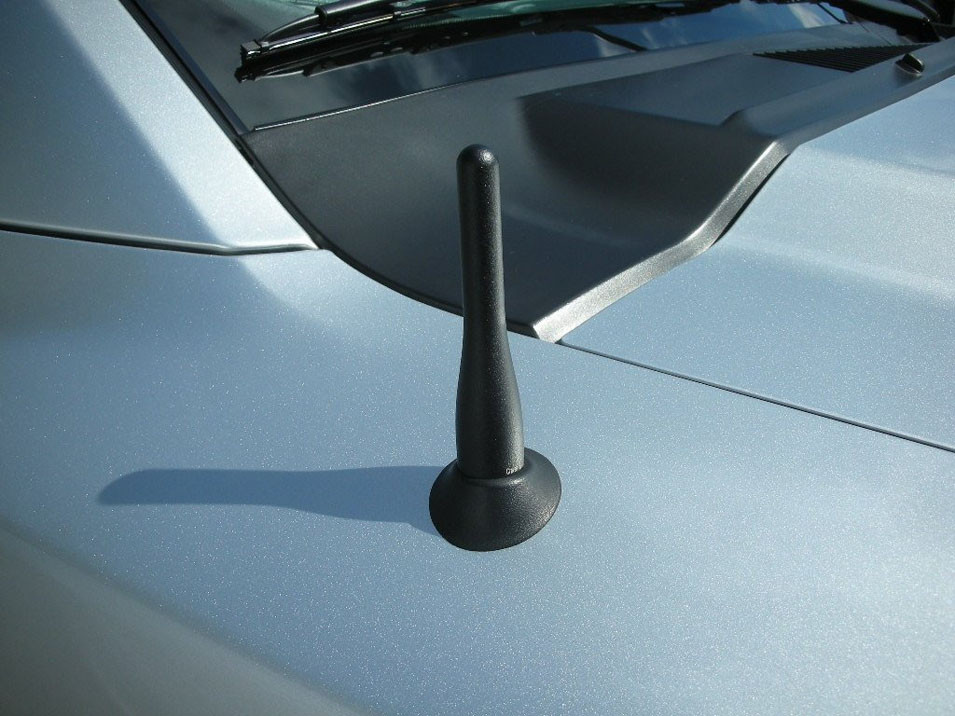 The Stubby Antenna for Nissan - CravenSpeed.com