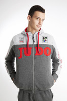 JUDO FAMILY Mens Sport Suit