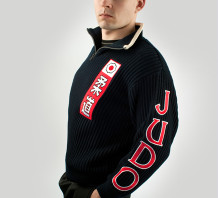 JUDO KODOKAN  Mens Sweater