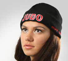 JUDO RUN  Womens Cap