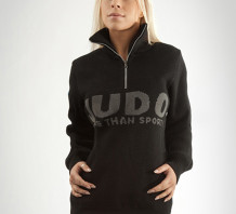 JUDO COACH  Womens Sweater