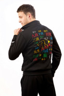 JUDO OLYMPIC SPORT 2012  Mens Jumper