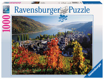 Ravensburger's has the perfect puzzle for everyone! Ravenburger is the puzzle of choice worldwide! Since 1891 Ravensburger has been making the finest puzzles in Ravensburg, Germany.   We use an exclusively developed, extra-thick cardboard and combine this with  fine, linen-structured paper creating a glare-free puzzle for a quality you can feel. Steel cutting tools are designed and crafted by hand. This ensures that no two pieces are alike and guarantees a perfect fit.