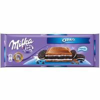 Milka Large Oreo Chocolate 10.5 oz