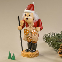 Pfaff Smoker Santa Clause Incense
