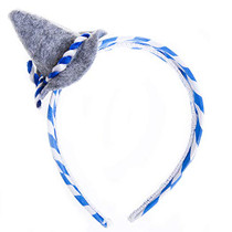 Mini Oktoberfest Hat Headband
