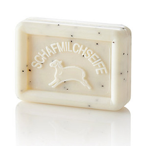 Ovis-Soap rectang. for men Sheep-Milk Soap