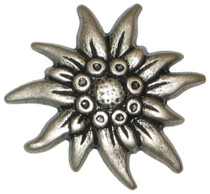 Edelweiss Pin large
