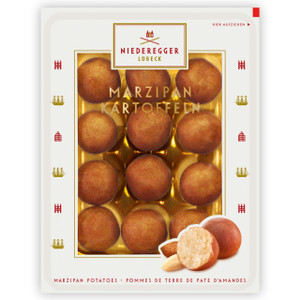 Niederegger Marzipan Potatoes 3.5OZ