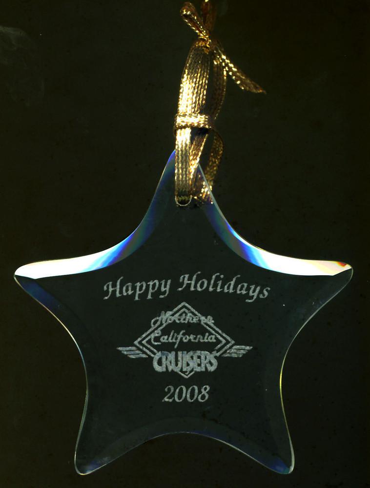 Holiday Glass Ornament Designer