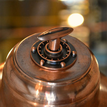 Rotary Switch Knob Antique Copper