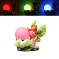Pacific Solar™ Premium Fairy Light with Ball