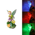 Pacific Solar™ Premium Fairy Holding Rose Light
