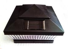 5 X 5 Model in Original, Sleek Black Finish
