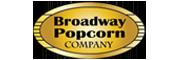 Broadway Popcorn