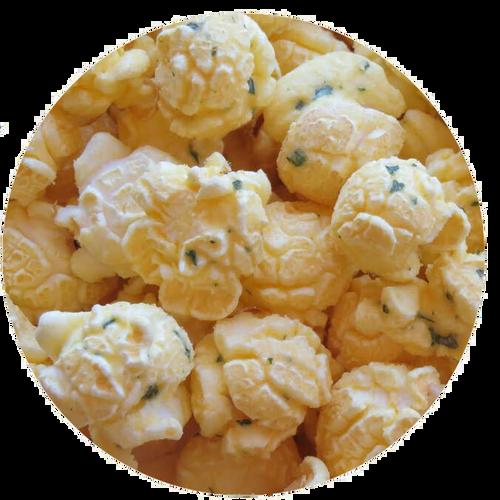 White Cheddar Ranch Popcorn