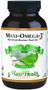 Maxi Health - Maxi Omega-3 - Mood Formula - 90 MaxiCaps - DoctorVicks