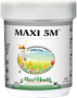Maxi Health - Maxi 5M - Children's Probiotic 500 Million Live & Active CFUs - 2 oz Powder - DoctorVicks.com