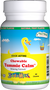 Maxi Health - KiddieMax - Chewable Yummie Calm - Calm & Focus Formula - Fruity Flavor - 60 Chewies - DoctorVicks.com