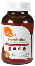 Zahler's - UTI Revolution With Probiotics - 120 Capsules - DoctorVicks.com