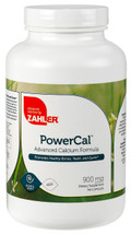 Zahler's - PowerCal Caps - Calcium Formula - 180 Capsules - DoctorVicks.com