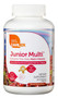 Zahler's - Junior Multi - Multivitamin & Mineral - Cherry Flavor - 180 Chewies - DoctorVicks.com