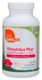 Zahler's - Kidophilus Plus - Children's Probiotic 10 Billion CFUs - Old Bottle - 180 Chewies - DoctorVicks.com