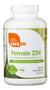 Zahler's - Female ZSK - Fertility Formula - 180 Capsules - DoctorVicks.com