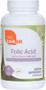 Zahler's - Folic Acid 800 mcg - 120 Capsules - Small - DoctorVicks.com