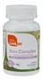 Zahler's - Iron Complex 25 mg - 100 Capsules - DoctorVicks.com