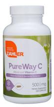 Zahler's - PureWay-C 500 mg - 120 Capsules