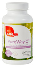Zahler's - PureWay-C 500 mg - 90 Tablets - DoctorVicks.com