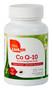 Zahler's - Co Q-10 100 mg - 120 Softgels - DoctorVicks.com