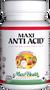 Maxi Health - Maxi Anti Acid - Digestive & Acid Reflux Formula - 60 MaxiCaps - DoctorVicks.com