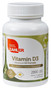 Zahler's - Vitamin D3 2000 IU - 250 Softgels - Front - DoctorVicks.com