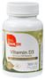 Zahler's - Vitamin D3 3000 IU - 250 Softgels - Front - DoctorVicks.com