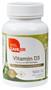 Zahler's - Vitamin D3 5000 IU - 250 Softgels - Front - DoctorVicks.com