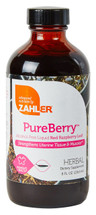 Zahler's - PureBerry - Kosher Red Raspberry 2000 mg - 4 / 8 fl oz