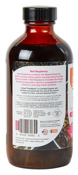 Zahler's - PureBerry - Red Raspberry 2000 mg - 8 fl oz - DoctorVicks.com