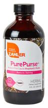 Zahler's - PurePurse - Shepherd's Purse 2000 mg - 8 fl oz - DoctorVicks.com