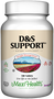 Maxi Health - D&S Support - Appetite & Blood Sugar Control - 180 Tablets - DoctorVicks.com